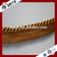 Stock Taojin Decorative Curtain Rope Home Textile